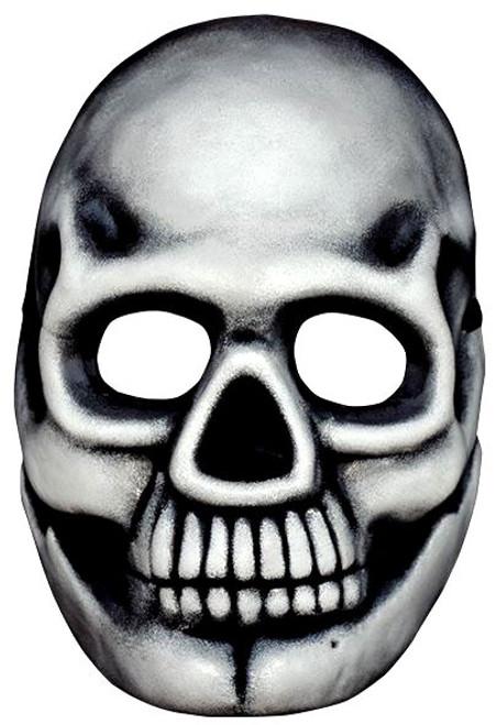 The Twilight Zone Jason Foster Vacuform Mask [The Masks]