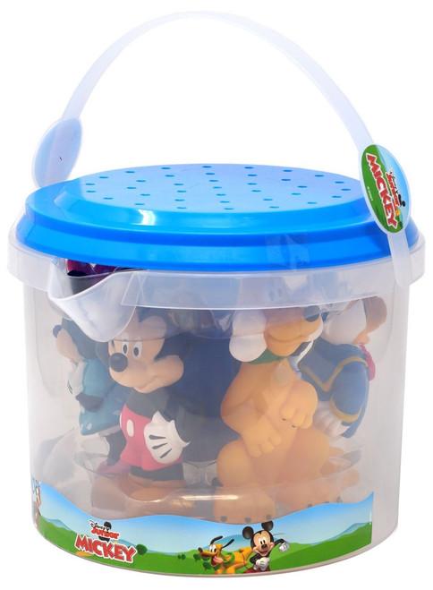Disney Mickey Mouse Exclusive Bath Set