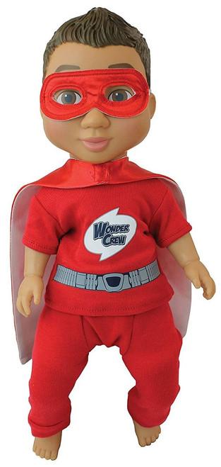 Wonder Crew Superhero Marco