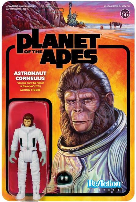 ReAction Planet of the Apes Series 2 Cornelius Action Figure [Astronaut]
