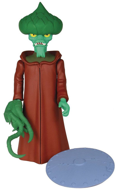 Masters of the Universe Vintage Series 4 Evil Seed Action Figure
