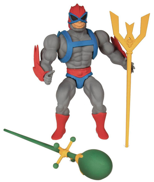 Masters of the Universe Vintage Series 4 Stratos Action Figure