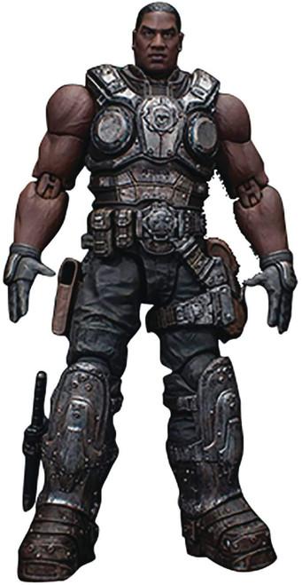 Gears of War Augustus Cole Action Figure