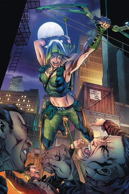 Zenescope Robyn Hood Outlaw #1 Comic Book [Cover B]