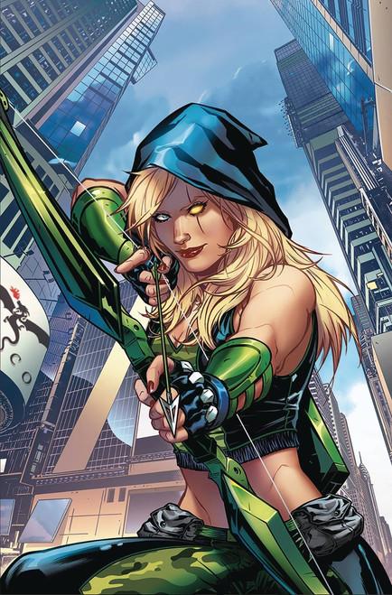 Zenescope Robyn Hood Outlaw #1 Comic Book [Cover D]