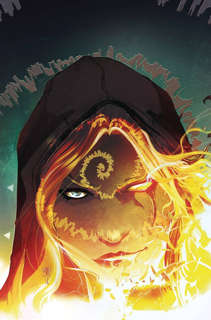 Zenescope Robyn Hood Outlaw #1 Comic Book [Cover E]