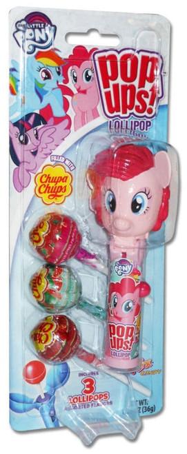 My Little Pony Pop Ups! Lollipop Pinkie Pie