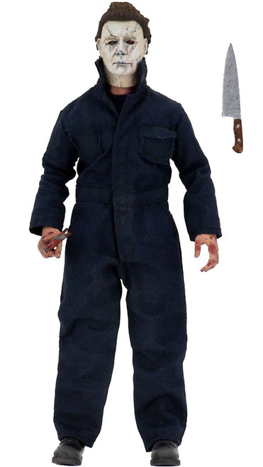 NECA Halloween 2018 Michael Myers Clothed Action Figure