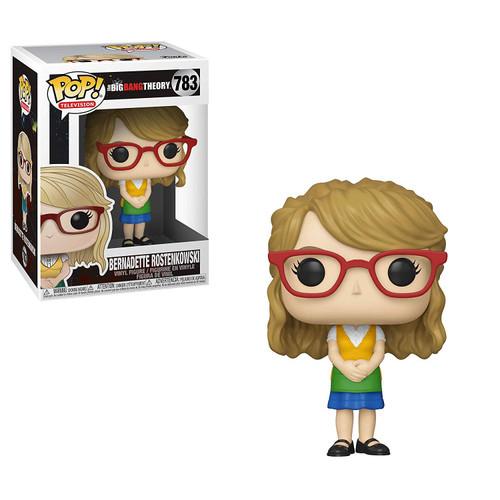 Funko The Big Bang Theory POP! TV Bernadette Rostenkowski-Wolowitz Vinyl Figure