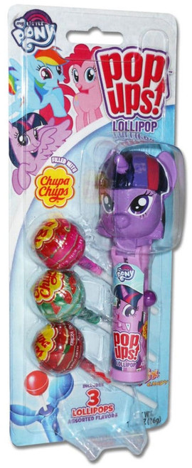 My Little Pony Pop Ups! Lollipop Twilight Sparkle