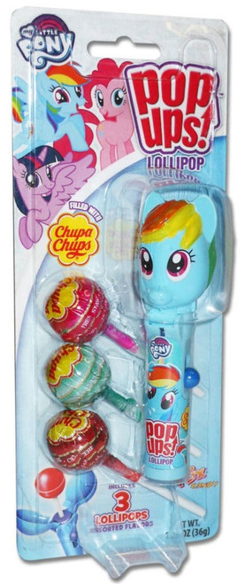 My Little Pony Pop Ups! Lollipop Rainbow Dash