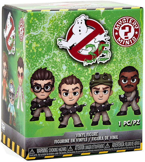 Funko Mystery Minis Ghostbusters Mystery Pack
