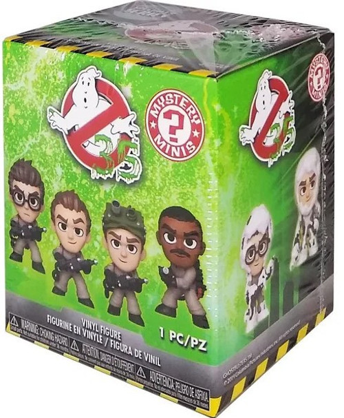 Funko Mystery Minis Ghostbusters Exclusive Mystery Pack [Specialty Series]