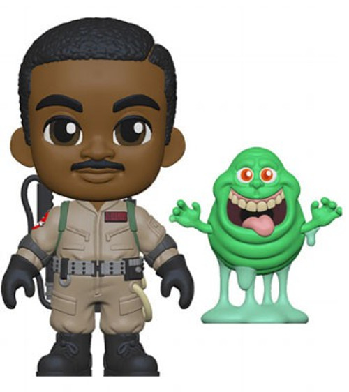 Ghostbusters Funko 5 Star Dr. Winston Zeddemore Vinyl Figure