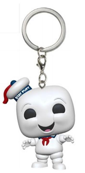 Funko Ghostbusters Pocket POP! Stay Puft Keychain