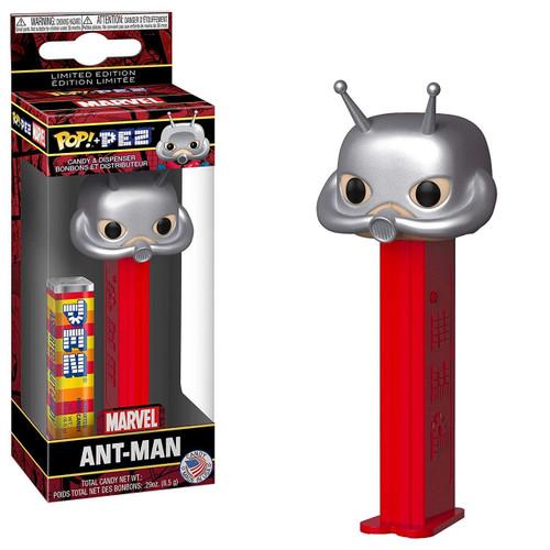 Funko Marvel POP! PEZ Ant-Man Candy Dispenser