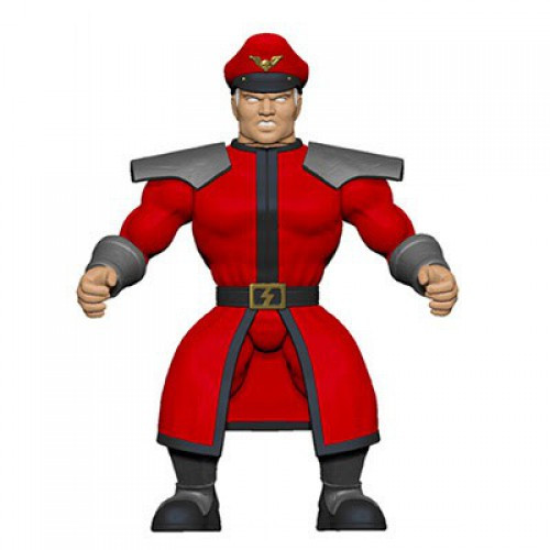 Funko Street Fighter Savage World M. Bison Action Figure