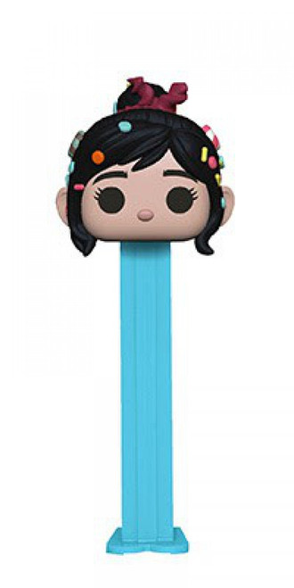 Funko Disney Wreck-It Ralph POP! PEZ Vanellope Candy Dispenser