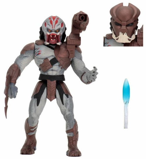 NECA Classics Berserker Predator Action Figure