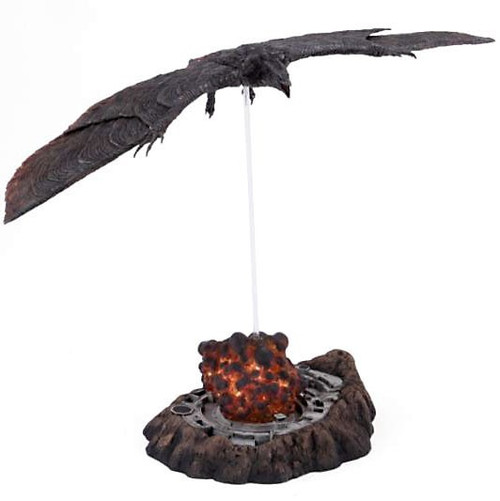 NECA Godzilla King of the Monsters Rodan Action Figure