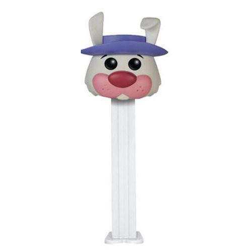 Funko Hanna-Barbera POP! PEZ Ricochet Rabbit Candy Dispenser