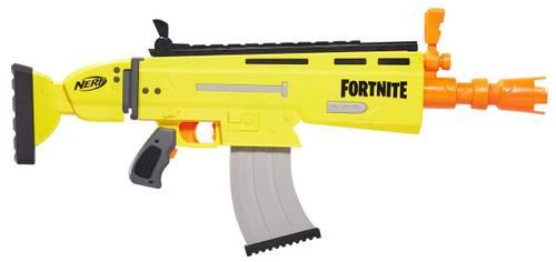 NERF Fortnite AR-L Dart Blaster Toy