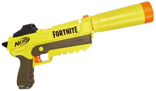 NERF Fortnite SP-L Dart Blaster Toy