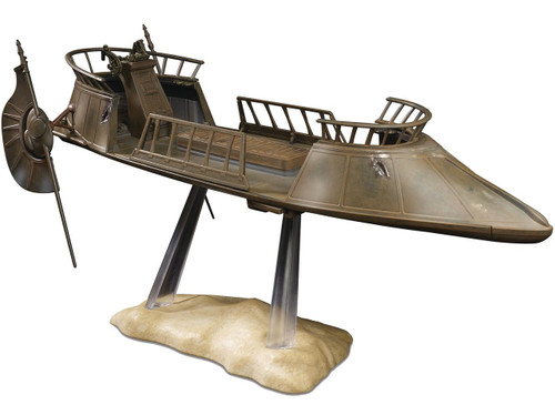 Star Wars Return of the Jedi Vintage Collection Jabba's Tatooine Skiff 3.75-Inch Vehicle