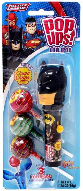 DC Justice League Pop Ups! Lollipop Batman