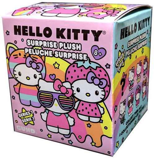 Series 1 Hello Kitty Mystery Pack