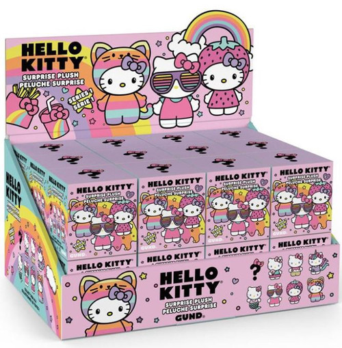 Series 1 Hello Kitty Mystery Box [24 Packs] (Pre-Order ships January)