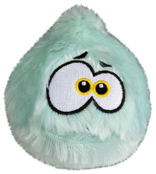 Odditeez Plopzz Teal Monster Squeeze Toy