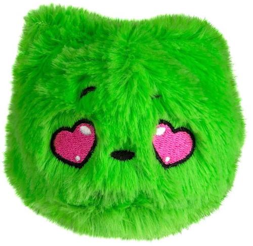 Odditeez Plopzz Lime Monster Squeeze Toy