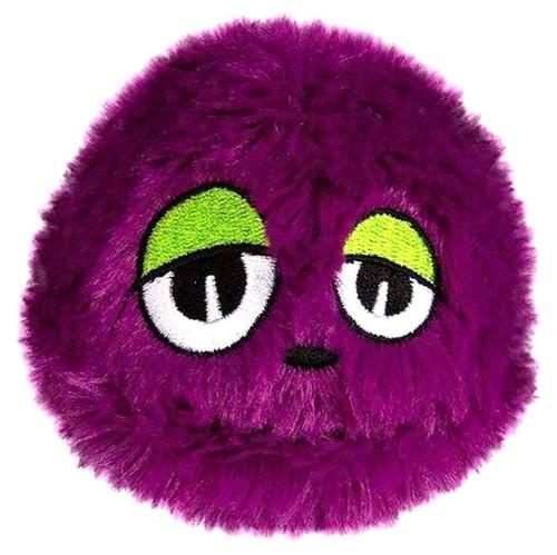 Odditeez Plopzz Grape Monster Squeeze Toy