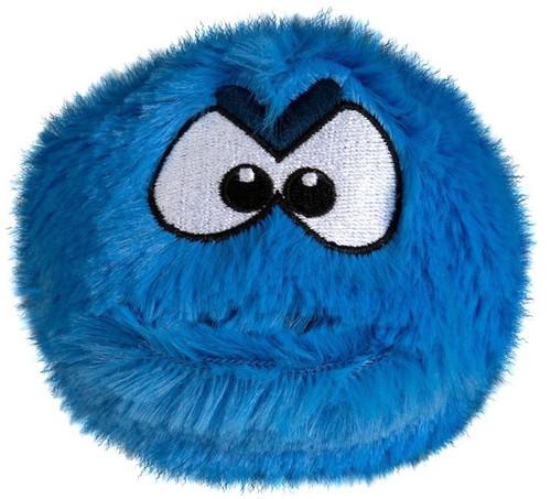 Odditeez Plopzz Blue Monster Squeeze Toy