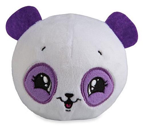 Soft'N Slow Squishies Fuzzeez Panda 3.5-Inch Squeeze Toy
