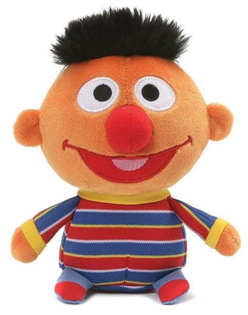 Sesame Street Emoji Ernie 6-Inch Plush