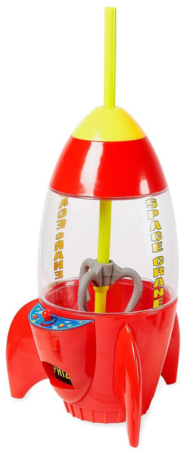 Disney Toy Story Pizza Planet Claw Exclusive Tumbler with Straw