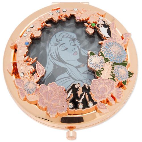 Disney Princess 60th Anniversary Snow White Exclusive Compact Mirror