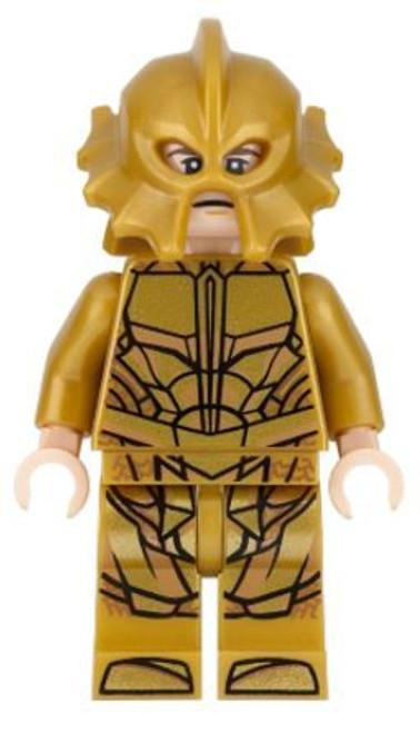 LEGO DC Universe Super Heroes Aquaman Atlantean Guard Minifigure [Loose]