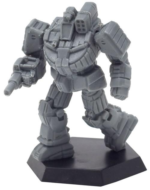 BattleTech Wolverine