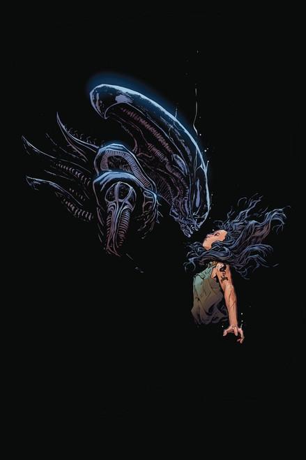 Dark Horse Alien 3 #5 Comic Book