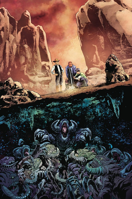 Dark Horse Starcraft Soldiers #3 of 4 Comic Book