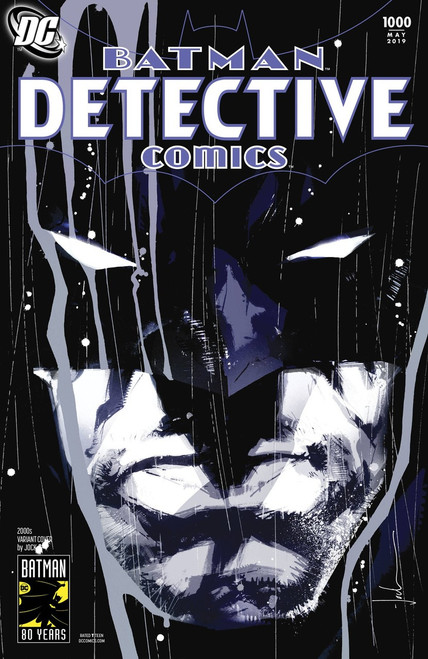 DC Detective Comics #1000 Comic Book [2000's Variant Cover]