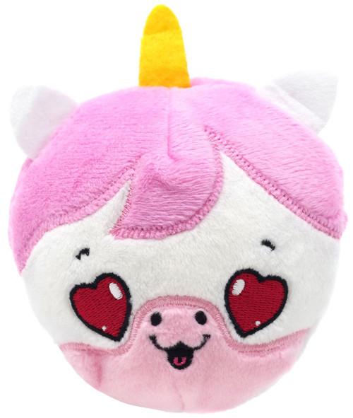 Soft'N Slow Squishies Mega Fuzzeez Series 1 Unicorn Squeeze Toy