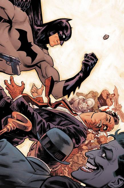 DC Batman #66 Comic Book [Shaner Variant Cover]