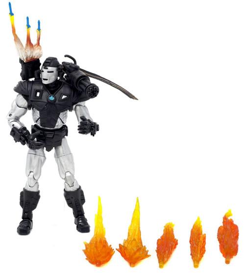 Marvel Legends Series 9 Galactus War Machine Action Figure [Loose, No Package]
