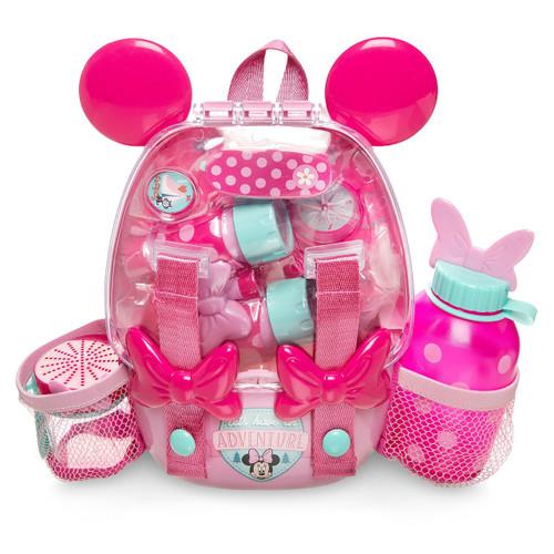 Disney Minnie Mouse Mouse-Ka-Explorer Exclusive Playset
