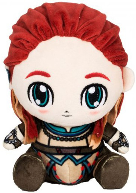Horizon Zero Dawn Stubbins Alloy 6-Inch Plush