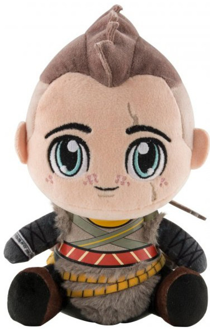 God of War Stubbins Atreus 6-Inch Plush